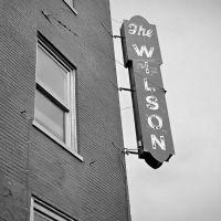Wilson, Берлингтон