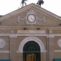 Flying Monkeys, Union Station, Burlington, Vermont, Берлингтон