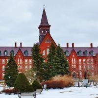 The University of Vermont - My Alma Mater, Берлингтон