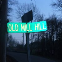 Abandon Old Mill Hill Rd., Монпелье