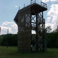 Repelling Tower, Монпелье