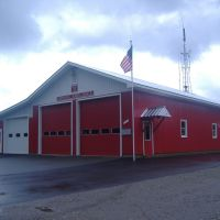 Lowell Fire Department, Олбани
