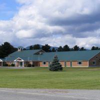 Lowell School, Олбани