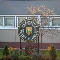 Vermont Police Academy, Питтсфорд
