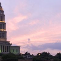 George Washington Masonic Monument, Александрия