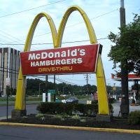 Annandale McDonalds, Аннандейл