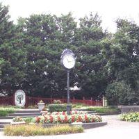 Toll House Park, Аннандейл