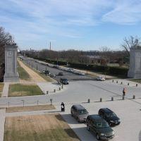 Memorial Drive, Арлингтон