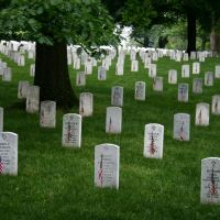 Arlington National Cemetery, Арлингтон