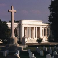 Arlington Memorial Amphitheater, Арлингтон