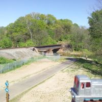 Tinker Creek Greenway new, Винтон