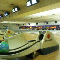 Vinton Bowling, Винтон