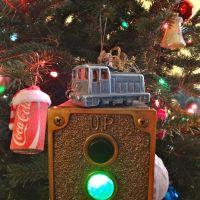dieselducy christmas, Винтон