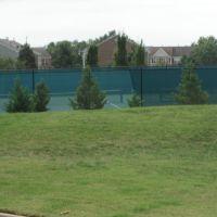 Tennis, Вудбридж
