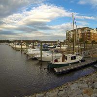 Belmont Bay Marina, Вудбридж
