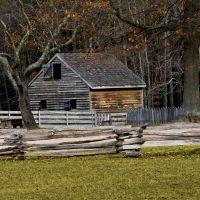Meadow Farm Glen Allen VA, Глен-Аллен