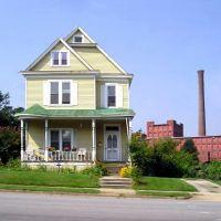 Mill House, Danville, VA, Данвилл