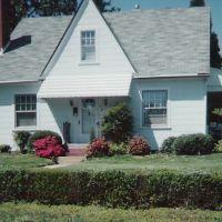 sutherlin mansion