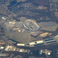 Richmond International Raceway, Ист-Хайленд-Парк