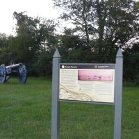 French Trench,Yorktown, VA-SBKuzu©, Йорктаун