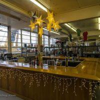 Starr Hill Brewery Tasting Area - Crozet, VA, Крозет