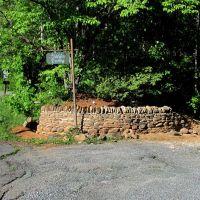 Stone Wall Crozet, Крозет
