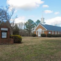 Lakeside Baptist Church, Henrico County, VA, Лейксайд