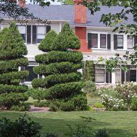 Bicentenial House, Лейксайд