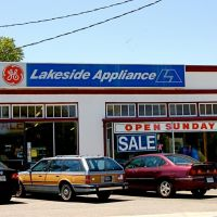 Lakeside Appliance, Лейксайд
