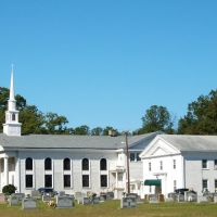 Bethlehem Baptist Church - Dumbarton VA, Лейксайд