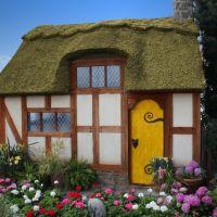 Cottage, Лейксайд