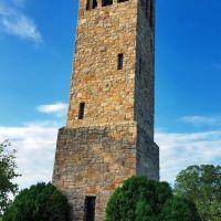 Luray Singing tower, Luray, VA, Лурэй