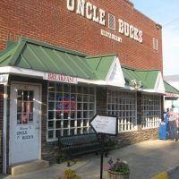Uncle Bucks Restaurant, Лурэй