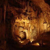 Luray Caverns, Лурэй