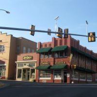 Downtown Luray, Virginia, Лурэй