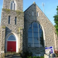Luray United Methodist Church, Лурэй