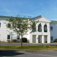 Page County Court Complexes in Luray, VA, Лурэй