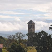 Singing Tower - Luray, VA - H&M, Лурэй