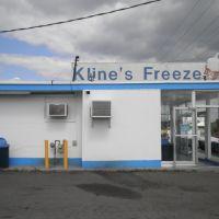 Klines Freeze, Манассас-Парк