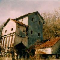 W. F. Culbert quarry, Марион