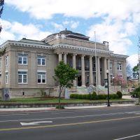 Smyth County Courthouse - Marion, VA, Марион