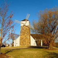 Windmill - Mechanicsville, Hanover County, VA., Меканиксвилл