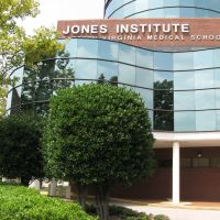 Jones Institute @EVMS, Норфолк