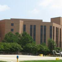 Norfolk General Hospital, Норфолк