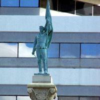 Confederate Memorial, Норфолк