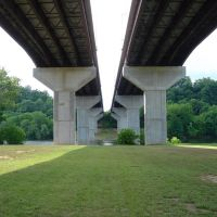Under the Bridge!, Радфорд