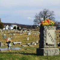 Westview Cemetery, Radford VA, Радфорд