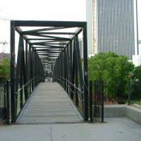 Foot Bridge, Ричмонд