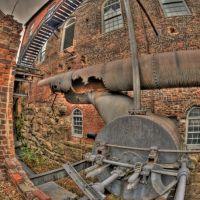 Tredegar Iron Works, Ричмонд