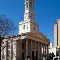 St. Pauls Episcopal Church - Richmond, VA., Ричмонд